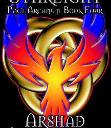 Starlight: Pact Arcanum Book Five by Arshad Assanudin, narrated by Jack Wallen