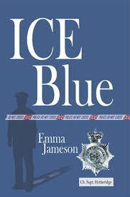 Ice Blue by Emma Jameson, narrated by Jack Wallen